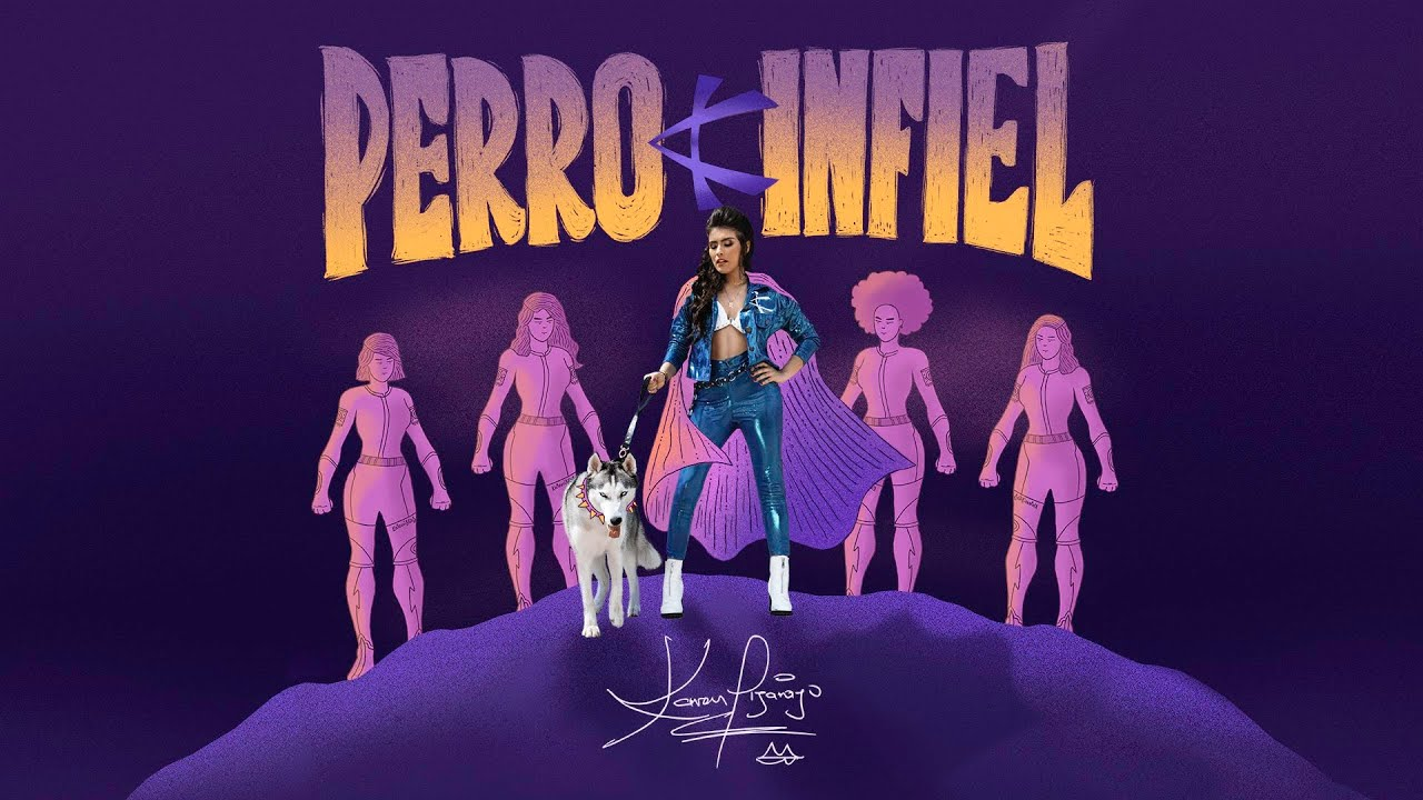 Karen Lizarazo – Perro Infiel