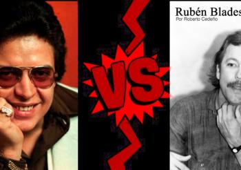 💥💥 HECTOR LAVOE VS. RUBEN BLADES 💥💥
