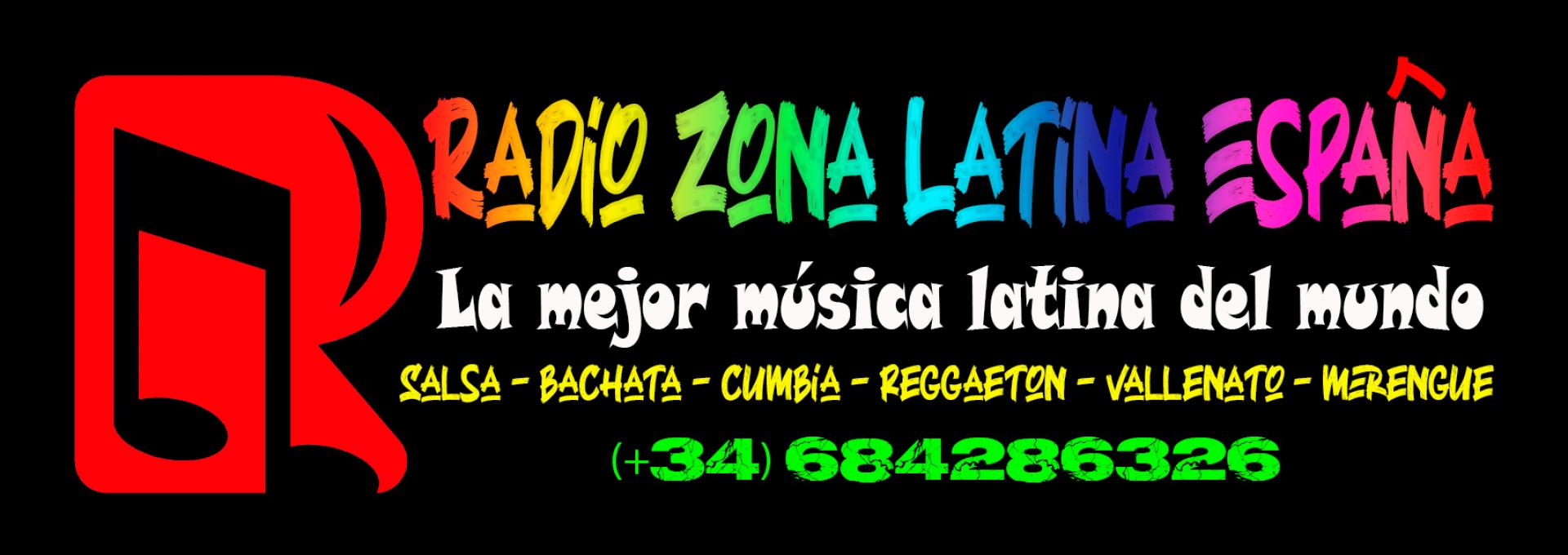 RADIO ZONA LATINA ESPAÑA