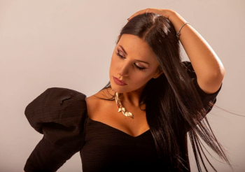 💖💖María Artés en Radio Zona Latina España💟💟