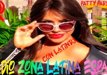 PATTY PADILLA 🆚 LATINDJ (vídeo)